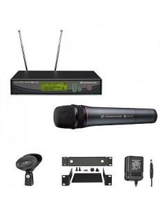 Micro UHF MAIN 800 Mhz...
