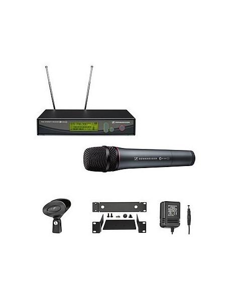Micro UHF MAIN 800 Mhz Série G2