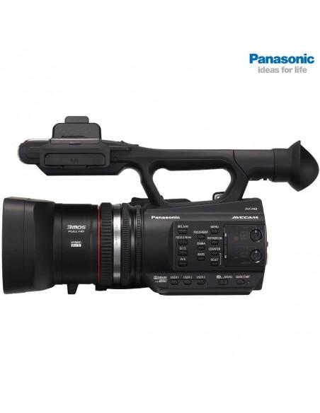 Caméscope Full HD AVCCAM Tri-CCD CMOS 3x1/4