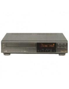 Magnétoscope SVHS et VHS Pal
