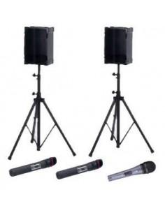 Kit Sonorisation 2 Micro HF...