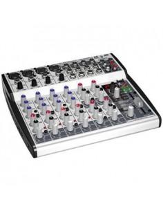 Console de Mixage 12...