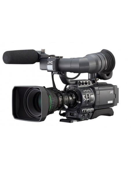 Caméscope Pro HDV Capteurs CCD 720p (1280x720)