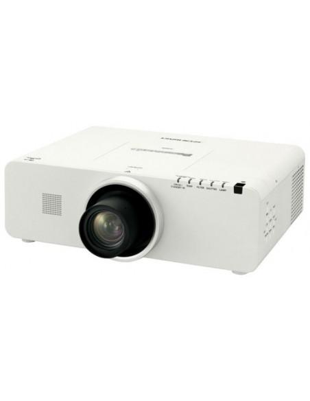 Vidéoprojecteur LCD FHD 5000 Lumens Taux de contraste 5000:1