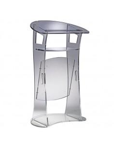 Pupitre Orateur Plexiglass...