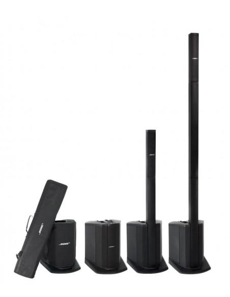 Enceinte Line-Array Compact, amplifiée BOSE L1 Compact