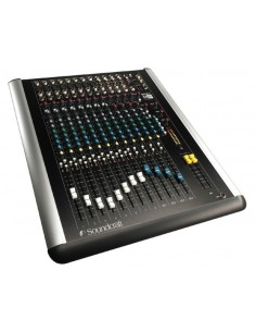 Console de mixage Soundcraft 10 voies