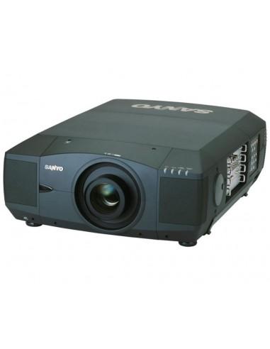 Videoprojecteur XGA 12 000 Lumens Contraste 1200:1 Optique Inter-changeables
