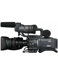 Camescope Pro JVC HDV Capteurs CCD 720p 1280x720)