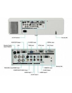 Videoprojecteur LCD FHD 5000 Lumens 1920X 1080p
