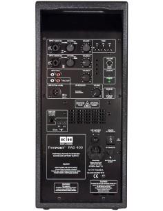 Enceinte Amplifiée 100W +2 MICRO SENNHEISER 800 Mhz