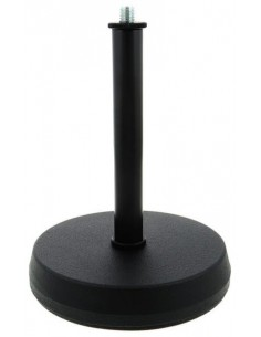 Pied Microphone de table Standard