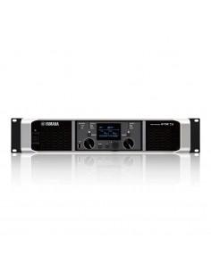 Amplificateur Audio 2500 x 8 ohms