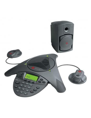 Système Audioconférence SoundStation VTX 1000