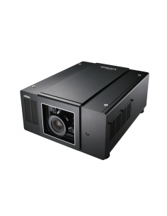 Videoprojecteur FULL HD 12 000 Lumens Contraste 5000:1 Optique Inter-changeables