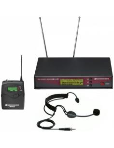 Micro Sans Fils CRAVATE UHF...
