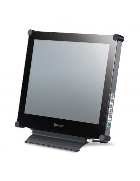"""Moniteur LCD 17"""" 44cm Vidéo et Informatique 1280 x 1024 Pixel Dalle Spéciale"""