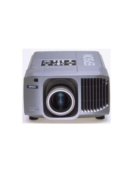 Vidéoprojecteur LCD XGA 5300 Lumens Taux de contraste 1200:1 Optiques Inter-changeables