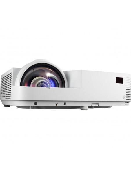 Vidéoprojecteur LCD SXGA 3500 Lumens Taux de contraste 10 000:1