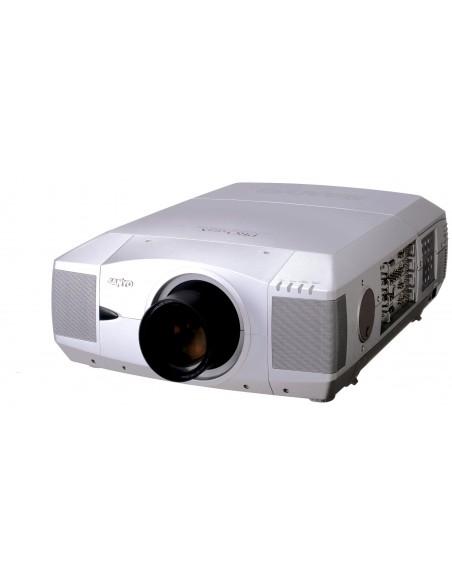 Vidéoprojecteur LCD XGA 6500 Lumens Taux de contraste 1100:1 Optiques Inter-changeables