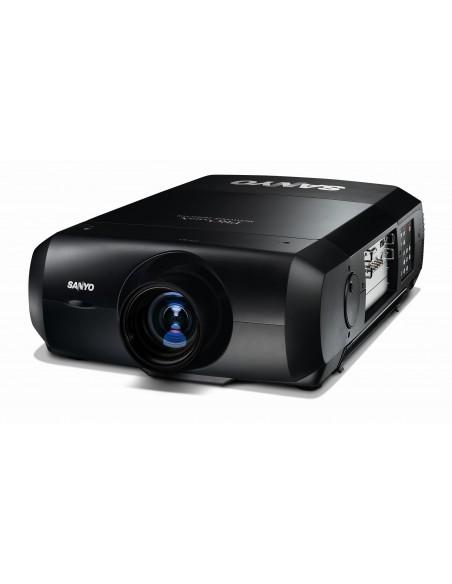 Vidéoprojecteur XGA 15 000 Lumens Taux de Contraste 2000:1 Optiques Inter-changeables
