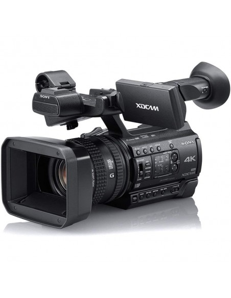 Caméscope Pro. HD DV / DVCAM