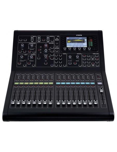 Console de mixage numérique 16 PISTES MIDAS M32R