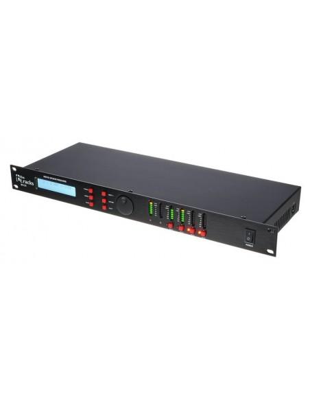 Processeur de diffusion numérique