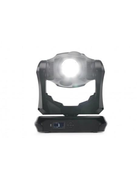 Lyre LED MAC Quantum Profile