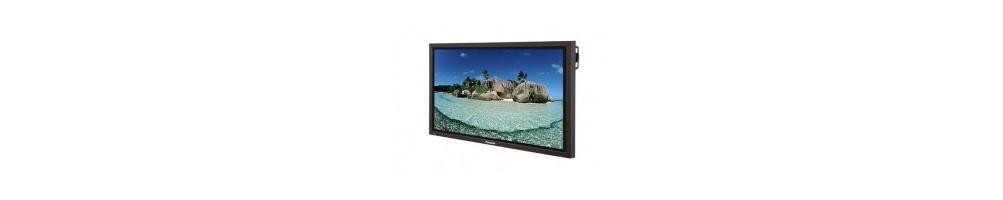 Vente d'écrans plasma - matériel audiovisuel professionnel - vente écrans plats