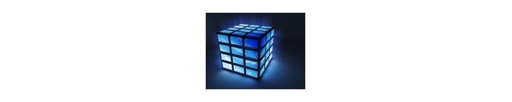Vente d'écrans 3D - matériel audiovisuel professionnel - vente écrans plats