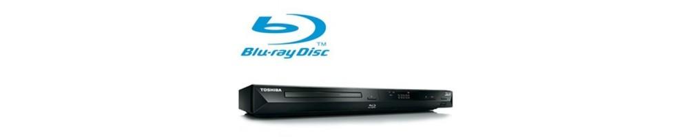 Location lecteurs DV et Blu-ray - matériel professionnel - périphériques vidéos