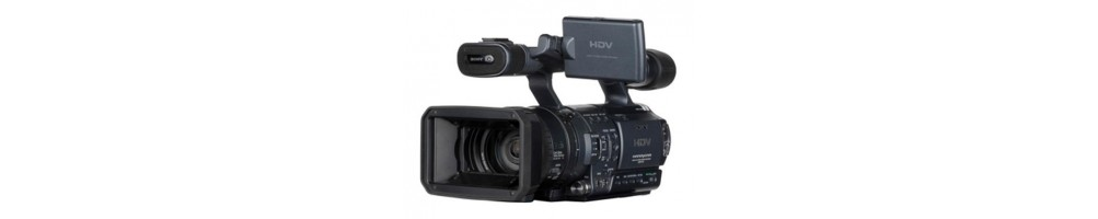 Location caméscopes DV - matériel professionnel - caméras et caméscopes