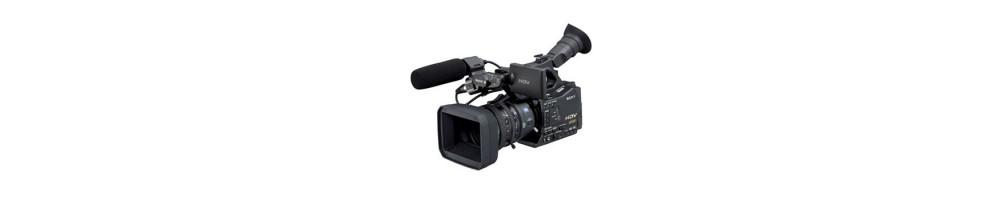 Caméras Professionnelles