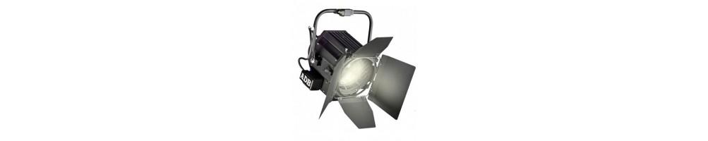 Location matériel d'éclairage professionnel - pour professionnels et particuliers